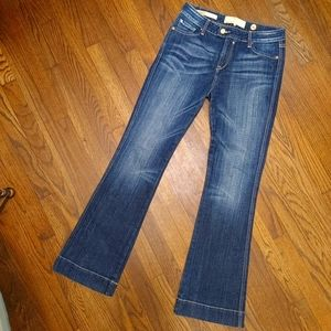 EIGHTH SIN flare jean 32 NWOT